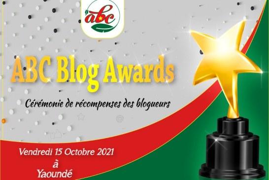 ABC BLOG AWARDS : HONNEUR ET MÉRITE AUX BLOGUEURS LOCAUX